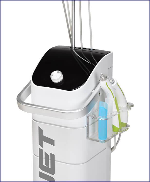 AQUAJET New Multifunctional Skin Care Beauty Machine