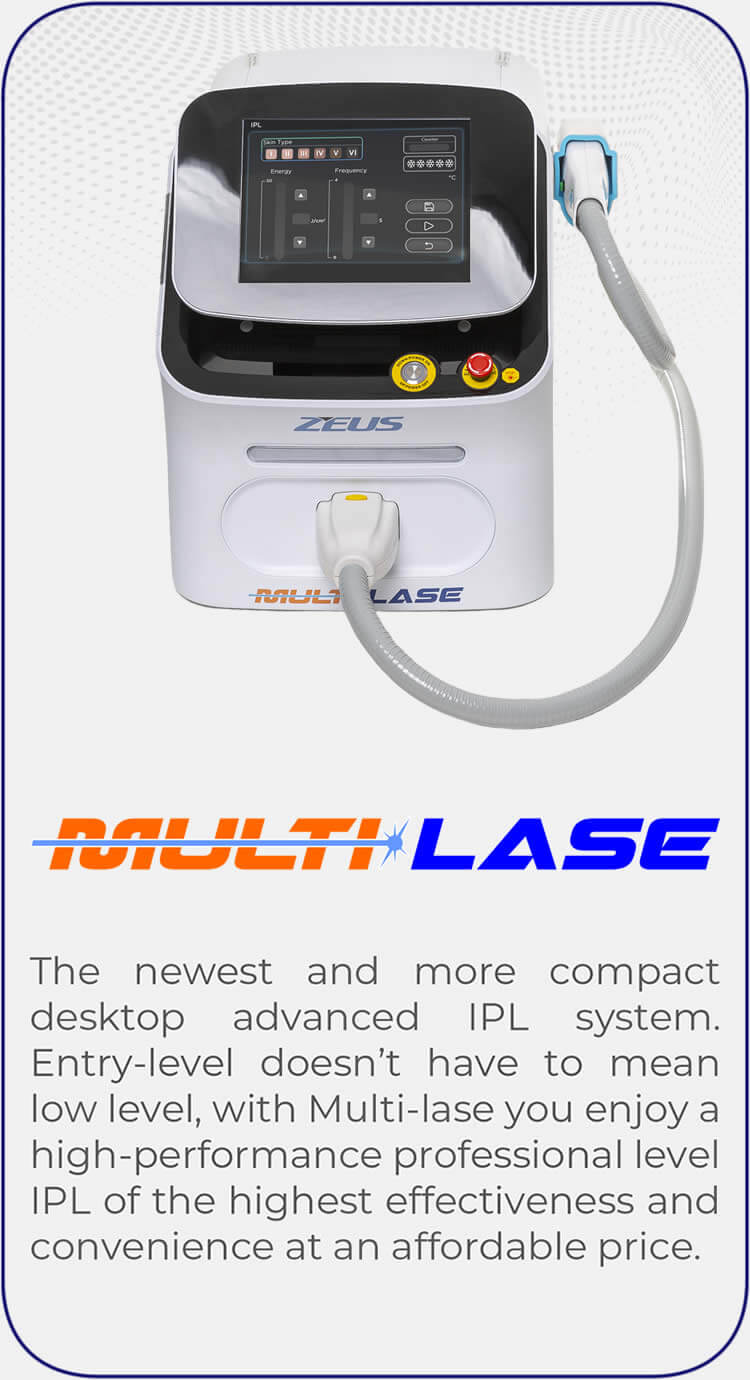 Multi-lase-IPL-Laser-Machine