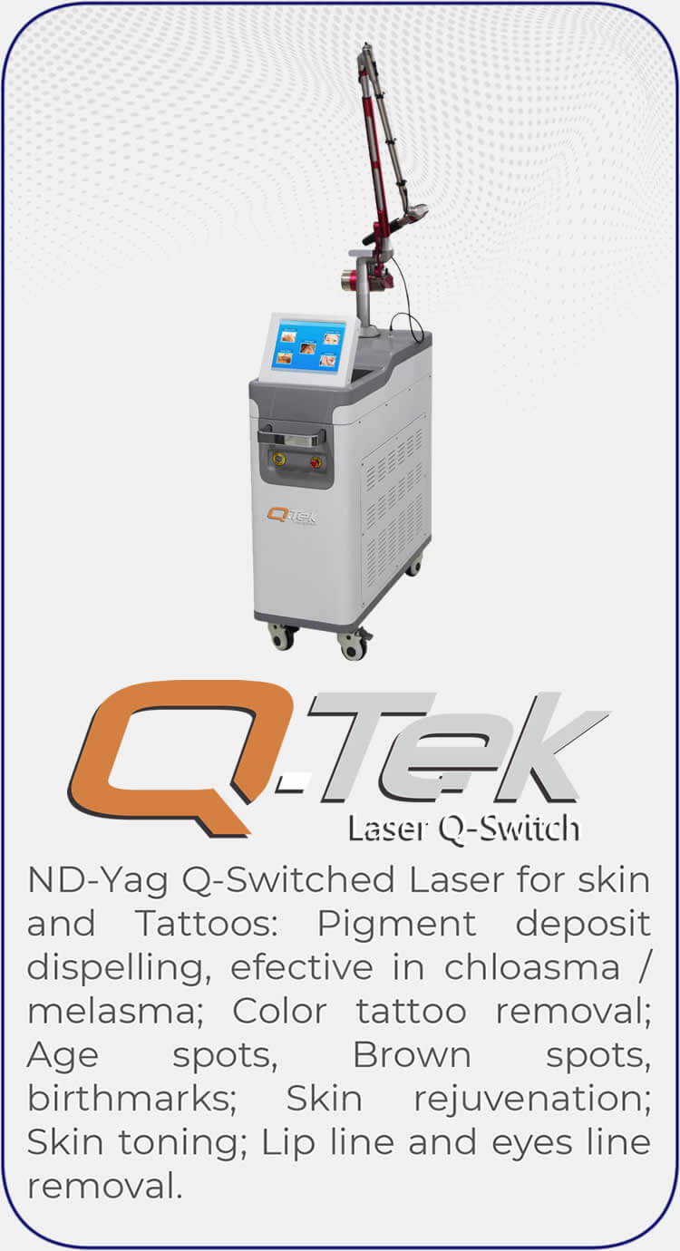 Q-Tek-ND-Yag-Laser-Tattoo-Removal-Machine